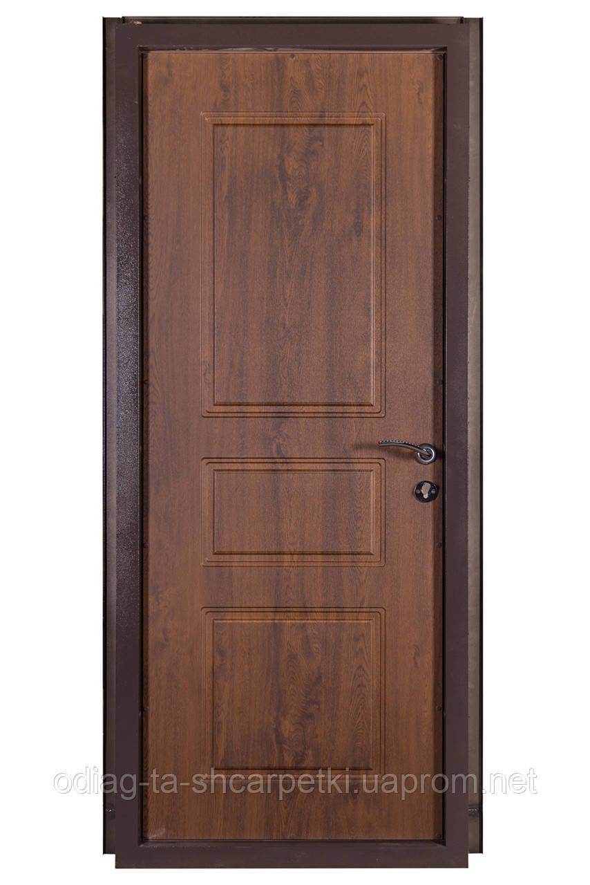 Дверь металлическая, серия URBAN, модель STREET - MACROSTROY в Харькове