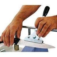 Приспособление для заточки больших ножей Holzkraft