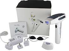 Лазерный эпилятор IPL HomeLight  600 000 вспышек
