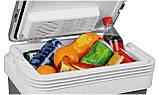 Автомобильный холодильник  RAVANSON  230V/ 12V   24л, фото 5