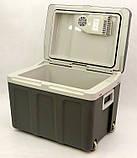 Автомобильный холодильник электрический 45L 12/230, фото 5