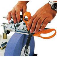 Приспособление для заточки ножниц Holzkraft