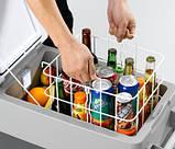 Автомобильный холодильник INDEL B TB31  30L 12/24V DC, фото 5