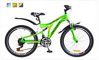 "Велосипед 24"" Discovery ROCKET 2AM 2018, фото 1"