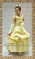 Прокат. Нарядное платье Принцесса Флорентийка