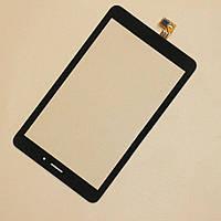 Тачскрин (сенсор) для Huawei T1 (S8-701u) 8.0 MediaPad, черный