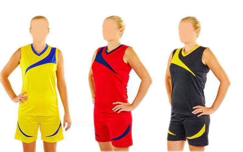 9399c27b Форма баскетбольная женская Atlanta B103 (баскетбольная форма): 3 цвета,  размер M-L