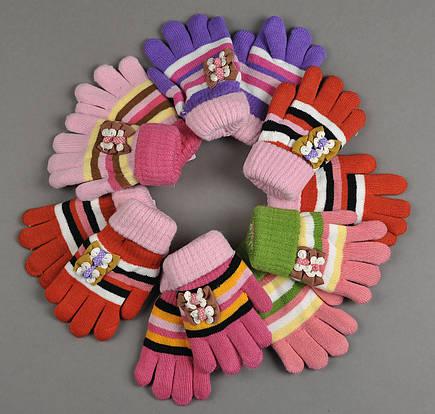 Перчатки  детские, фото 2