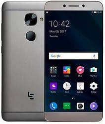 Смартфон LeEco Le S3 X522 gray 3/32 Octa-Core 16Mp