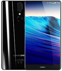 Смартфон Umidigi Crystal 2/16Gb black
