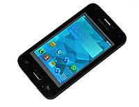 "Телефон Samsung S5 mini 4"", СЕНСОРНЫЙ, 2 SIM + ЧЕХОЛ"