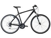 "Велосипед CUBE LTD CLS ""R28"", рама ""21"""