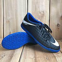 Футзалки Nike HypervenomX Phade III IC 852543-002 (Оригинал)