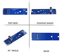 Переходник M2 M.2 в USB PCI-E