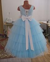 Дитяче плаття -Аста, фото 3