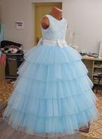 Дитяче плаття -Аста, фото 4