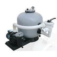 Фильтрационная установка Emaux FSB450 8 м3/ч для бассейна 33 м3