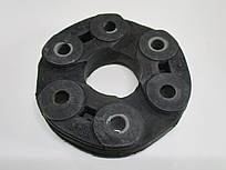 Эластичная муфта карданного вала DP GROUP DPB3332 FORD DOHC