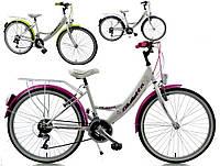Велосипед дамский KANDS GIULIETTA