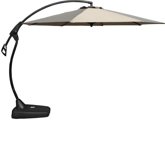 Зонт садовый и пляжный 350 см
