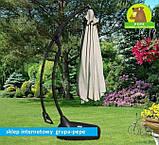 Зонт садовый и пляжный 350 см, фото 5