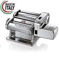 Marcato Atlas Motor 150 mm — электрическая лапшерезка-тестораскатка — Оригинал!