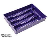 Лоток для столовых приборов 300*195 мм