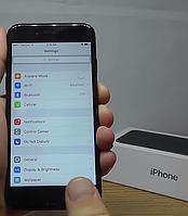 Реплика  КОРЕЯ  iPhone 7 Plus 128GB 8 ЯДЕР 3G/4G + Видеообзор