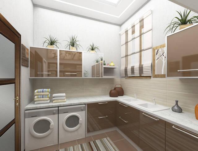 Индивидуальный жилой дом в г. Токмак Запорожской области 1
