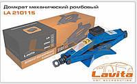 Домкрат механический ромбовый Lavita 1,5 т. (110-360 мм) LA 210115