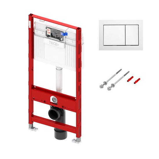 TECE Инсталляция для Унитазов Tece Base Kit 3в1 9400000