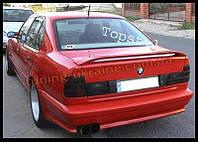 Спойлер копия M5 для BMW 5 E34 1988-1997