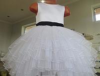 Детское платье  - Биргитта, фото 2
