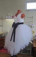 Детское платье  - Биргитта, фото 3