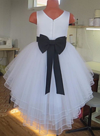 Детское платье  - Биргитта, фото 4