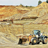 Овражный песок доставка по Киеву и Киевской области