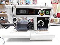 Швейная машинка Electronics 18-3000, б\у, Германия