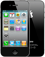 "Apple iPhone 4, дисплей 3.5"", IOS, 8GB, 5 Mpx, GPS. Оригинал!, фото 1"