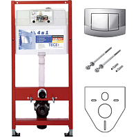 TECE Инсталляция для Унитазов Tece Base Kit 4в1 9.400.005, фото 1