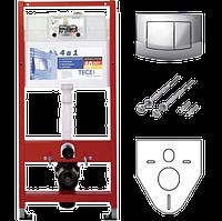 TECE Инсталляция для Унитазов Tece Base Kit 4в1 9400005, фото 1