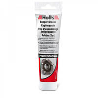 Медная смазка Holts Copper Grease 1100℃, 100гр,