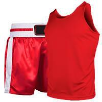 Одежда для бокса и единоборств