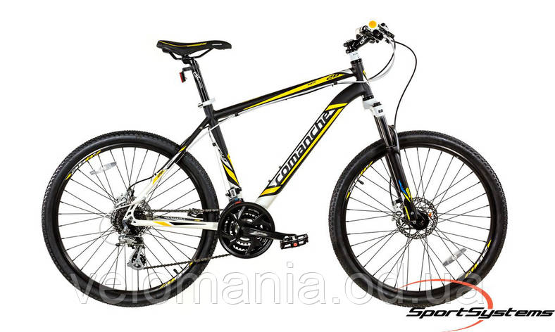 Велосипед COMANCHE NIAGARA COMP, фото 2