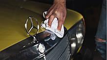 Очиститель полироль для металлов Auto Finesse Mercury Metal Polish, фото 3