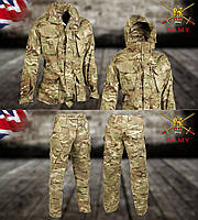 Комплект брюки + куртка оригинал ВС Великобритании - MTP
