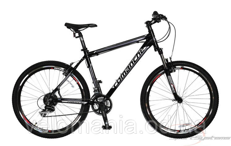 Велосипед COMANCHE TOMAHAWK, фото 2