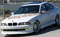 Комплект аэродинамического обвеса в стиле Hamann для BMW 5 E39 1995-2004