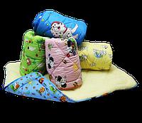 Одеяло детское меховое
