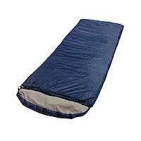Спальный мешок-одеяло  с подголовником СТ-300