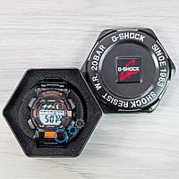 Стильные часы casio g-shock, часы мужские касио